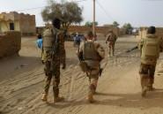 """Mali: une vingtaine de jihadistes """"neutralisés"""" par les forces françaises et maliennes"""
