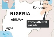 Nigeria: une trentaine de morts dans un attentat de Boko Haram