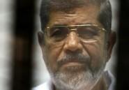 L'ex-président égyptien Morsi meurt après six ans en prison