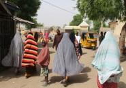 Nigeria: Boko Haram attaque une base militaire et une ville dans le nord-est