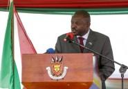 Burundi: suspension de la dernière organisation indépendante de la société civile