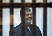 """L'Egypte accuse l'ONU de vouloir """"politiser"""" la mort de Morsi"""