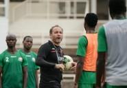 """CAN-2019: être sélectionneur en Afrique, c'est """"un dépassement de fonction permanent"""", selon Migné"""