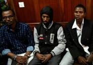 Kenya: 3 complices de l'attaque de Garissa déclarés coupables