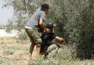 Libye: Haftar décidé