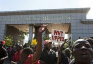 Malawi: la police disperse violemment des manifestations dans tout le pays