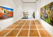 Lancement au Maroc d'une exposition itinérante d'art contemporain africain