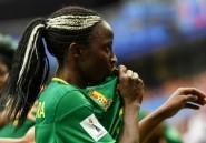 Mondial-2019: Ajara Nchout, emblème et émancipation
