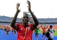 CAN-2019: l'Ouganda met fin