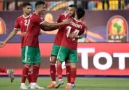 CAN-2019: le Maroc s'en tire bien...