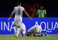 CAN-2019: l'Algérie pose la première pierre