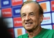 CAN-2019: courte grève des joueurs nigérians pour obtenir leurs bonus