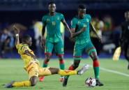 """CAN-2019: """"Pas de stars"""" au Mali, insiste Hamari Traoré"""