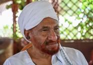 Soudan: un vétéran de l'opposition rejette un appel