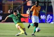 CAN-2019: l'Ivoirien Pépé veut conquérir l'Afrique