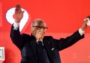 """Tunisie: """"pas de vacance"""" du pouvoir après le malaise d'Essebsi, assure la présidence"""