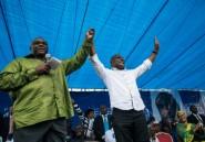 RDC: manifestation d'opposants interdite dimanche