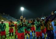 CAN-2019: le Cameroun ne se presse pas