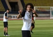 CAN-2019: le retour en grâce d'un joueur accusé de harcèlement divise l'Egypte