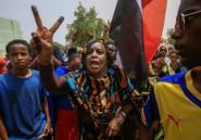 """Au Soudan, des milliers de manifestants dans les rues pour défendre la """"révolution"""""""