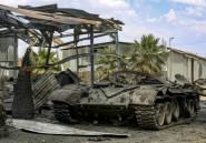 Libye: six Turcs détenus par les forces d'Haftar relâchés