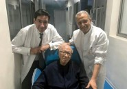 Tunisie: le chef de l'Etat est sorti de l'hôpital