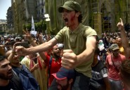 Algérie: les étudiants dans la rue pour un 19e mardi consécutif