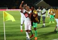 CAN-2019: le Ghana double le Cameroun, le Bénin qualifié
