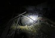 Libye: des dizaines de victimes après la frappe contre un centre de migrants
