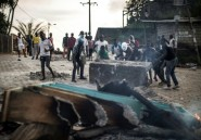 Violences post-électorales au Gabon: dix ans de prison requis contre un ancien deputé