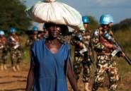 Soudan du Sud: plus de 100 civils tués depuis septembre (ONU)