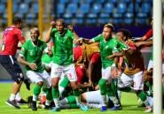 CAN-2019: Madagascar en quarts, l'aventure des Zébus continue