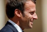 """Macron en """"grand débat"""" jeudi avec les """"diasporas africaines"""" en France"""