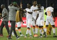 CAN-2019: la Côte d'Ivoire et la Tunisie dominées mais qualifiées en quarts