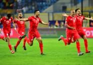 CAN-2019: la Tunisie a rendez-vous avec les Zébus