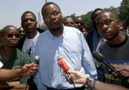 """Zimbabwe: un député de l'opposition inculpé de """"tentative de renversement du gouvernement"""""""