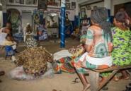 """CAN-2019: les Ecureuils du Bénin """"soutenus"""" par les dignitaires Vodoun"""