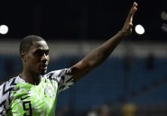 CAN-2019: Ighalo, le c