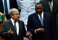 Guterres: le G5-Sahel ne suffira pas