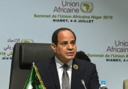 """L'UA regrette les """"ingérences extérieures"""" en Libye"""