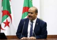 Algérie: un député islamiste élu nouveau président l'Assemblée nationale