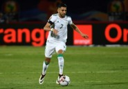 "CAN-2019: Riyad Mahrez, seul ""crack"""