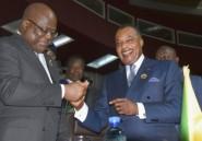 RDC: Tshisekedi en croisade contre la corruption