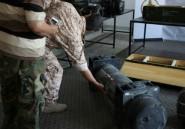 """Les missiles de l'armée française n'étaient """"pas entre des mains libyennes"""", assure Paris"""