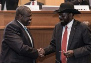 Soudan du Sud: Machar se dit prêt