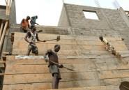 Centrafrique: dur de se loger dans Bangui