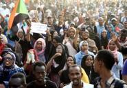 Avec l'internet rétabli, les Soudanais revivent la terreur de la répression