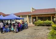 Ebola en RDC: le patient diagnostiqué