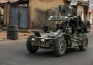 Nigeria: enlèvement de trois responsables gouvernementaux