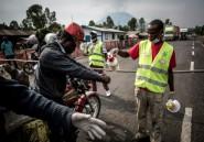 Ebola en RDC: